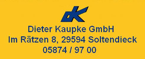 Dieter Kaupke GmbH